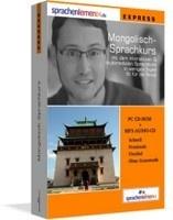 Mongolisch lernen-Expresskurs: Vokabeltainer für Ihren Urlaub Sprachenlernen24  Artikelzustand:Neu  Stückzahl:  120 verfügbar  EUR 23,00