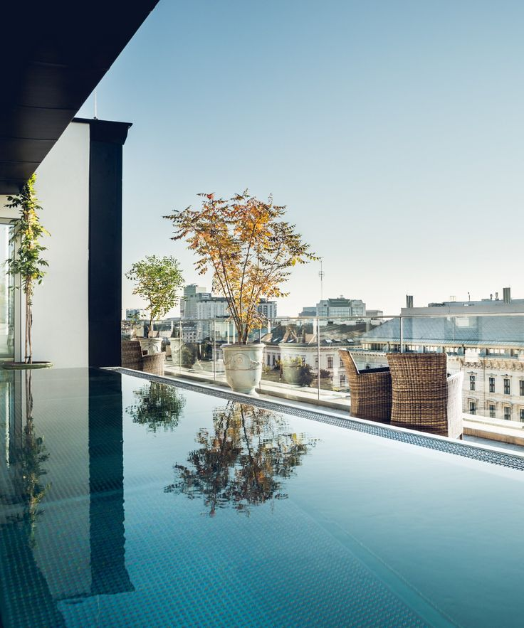 Hotel Grand Ferdinand In Vienna Feelaustria