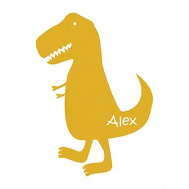 Cadeau malin: Stickers personnalisés T-Rex