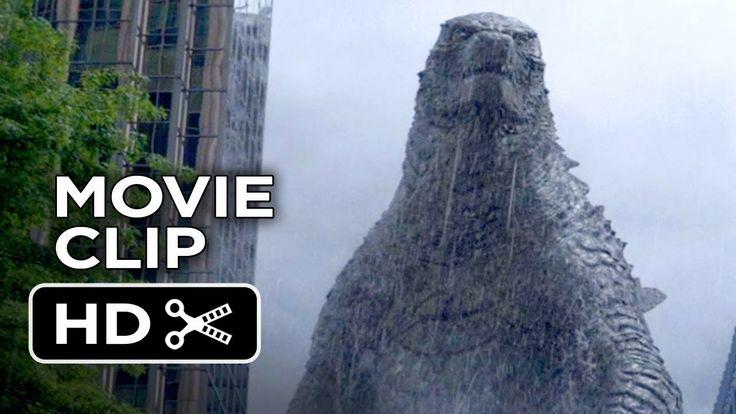 Godzilla 2014 [Movie Trailer] - http://www.yardhype.com/godzilla-2014-movie-trailer/