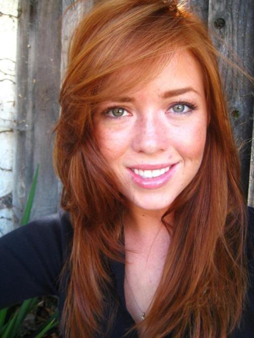 Red Hair Shades Hair Pinterest Inspiration