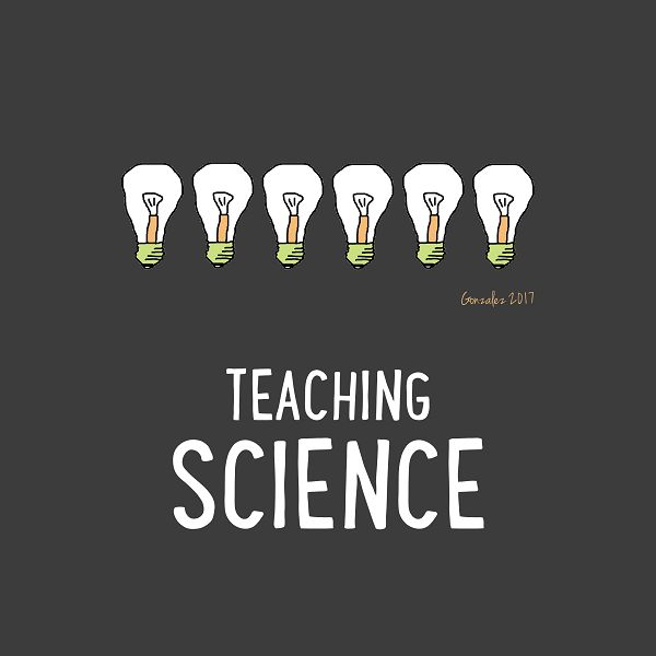 Teaching Science - Resources for Teachers of general science, biology, chemistry, physics, earth science, environmental science, and other science-related topics. [board cover]