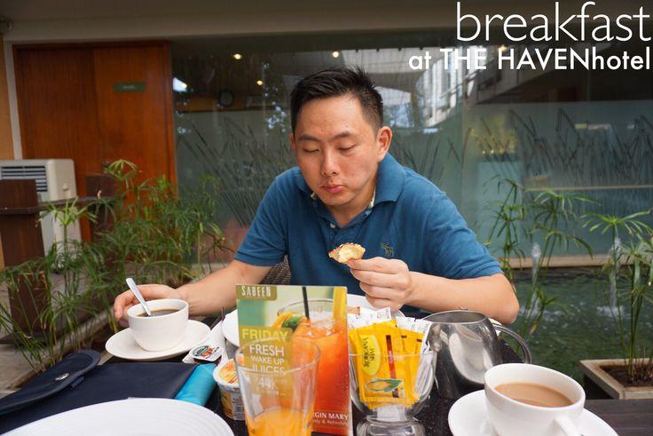 ~breakfast at theHaven.~  #thehaven #hotel #bali #seminyak #breakfast
