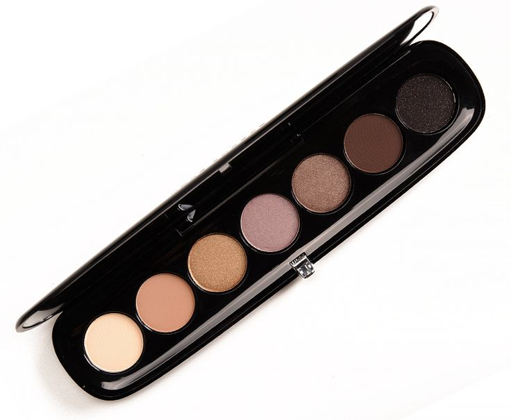 Marc Jacobs The Social Butterfly (230) Eyeshadow Palette Review, Photos, Swatches