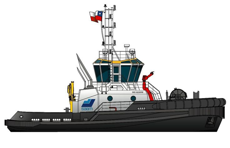 Next Generation of RAmparts Tugs for SAAM