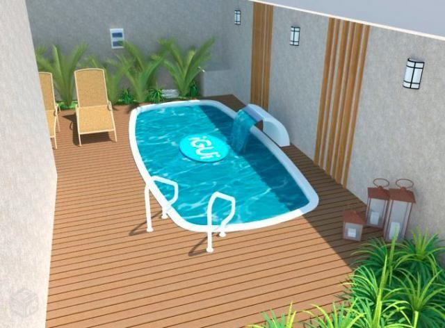 25 best ideas about piscina fibra on pinterest piscina - Pisina de fibra ...
