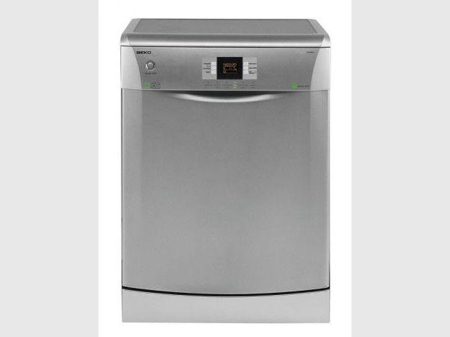 Lave-vaisselle grande capacité - Lave-vaisselle à moins de 600 euros