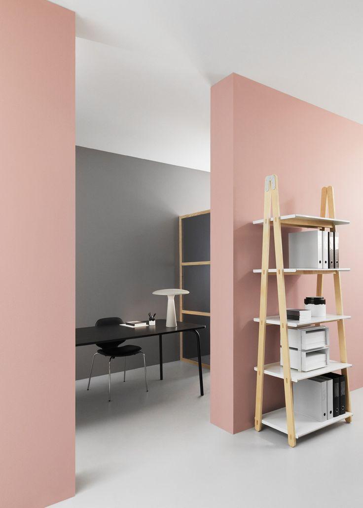 déco intérieur Pastel | My Chair - Stol - Normann Copenhagen