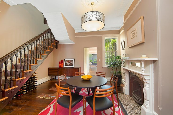 A stunning home of impeccable quality - 3 Lombard Street Glebe at Pilcher Residential