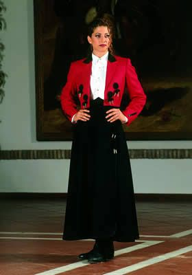 Resultado de imagen para traje de cordobesa españa  9127b562f54