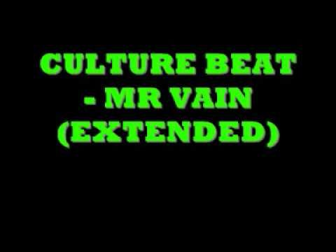 Culture Beat - Mr Vain (extended) - YouTube