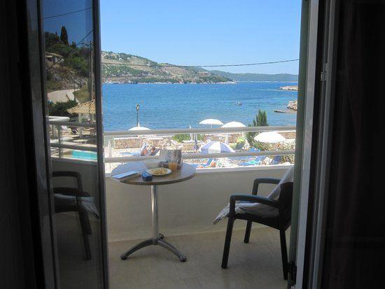 Theofilos Studios & Apartments (Kassiopi, Corfu) - Hotel Reviews - TripAdvisor