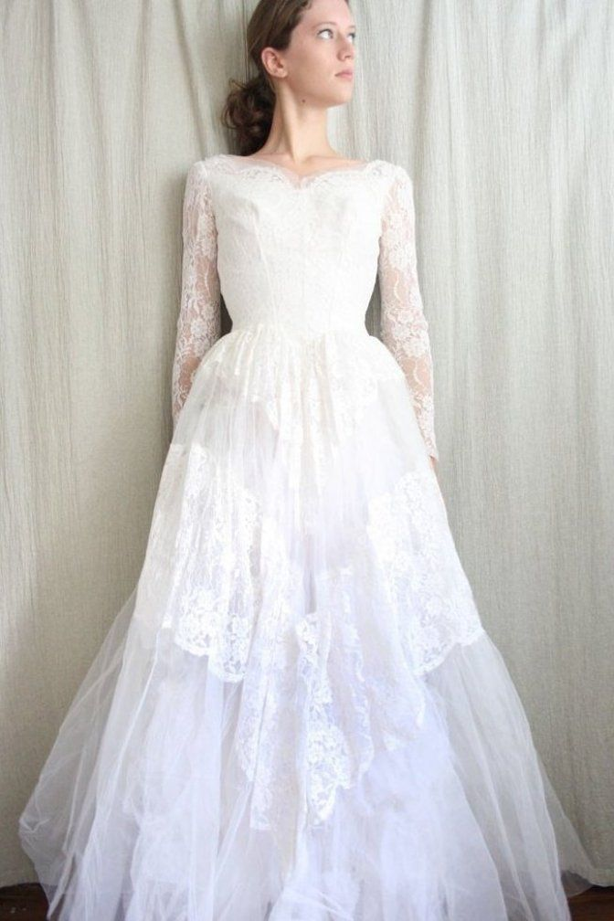 Vintage Wedding Dresses For Sale Off 69 Felasa Eu