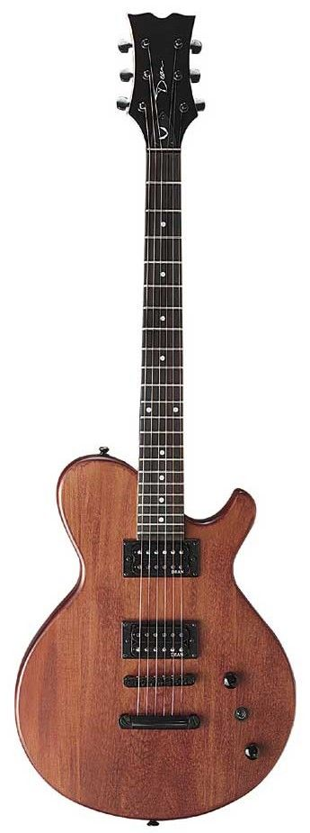 Dean Evo XM Natural - Dean - Gitary elektryczne - Sklep Muzyczny Guitar Center