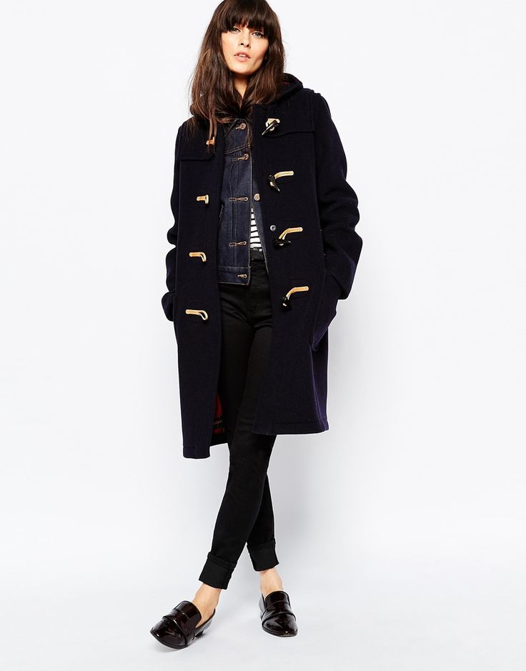 The 25  best Duffle coat ideas on Pinterest   Taylor swift style ...