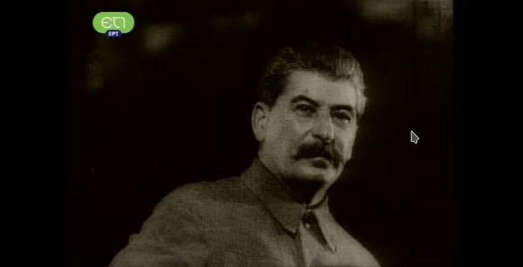 Χίτλερ και Στάλιν - Ομοιότητες
