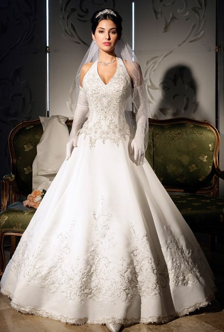 19 best Mary\'s Bridal Gowns images on Pinterest | Wedding frocks ...