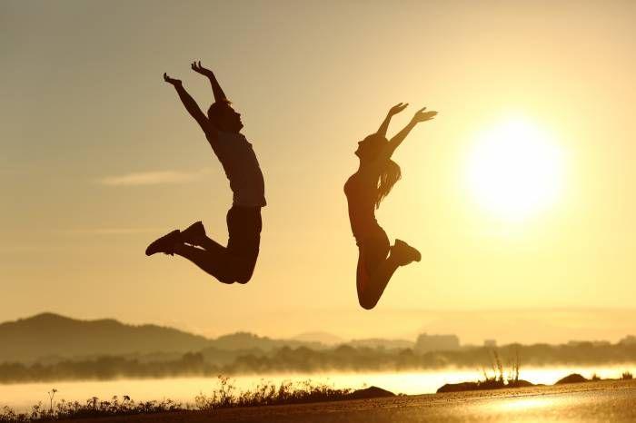 Έξη μύθοι για ευτυχισμένες σχέσεις