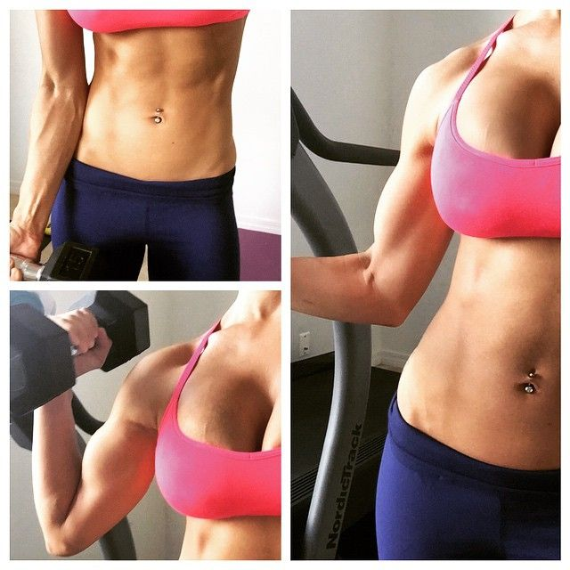12 week lifting routine- A Weightlifting Strength Training Routine Workout for Women: