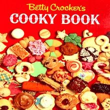 Recipe: Mary's and Ethel's Sugar Cookies (Betty Crocker Cooky Book, 1960s) - Recipelink.com