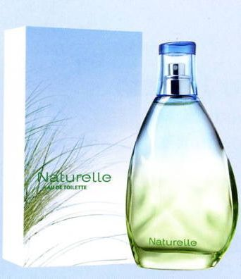 Naturelle -Yves Rocher for women. Who knew I will fall in love with simple summer smell. Lovely one.