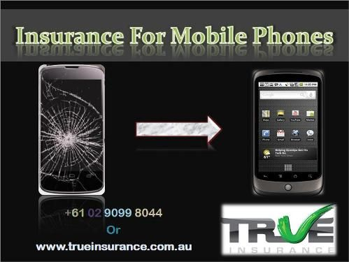 Get a good insurance for your mobile phones and protect your precious gadget from accidental damages. The Insurance companies provide various plans so you can choose anyone according to your device. They also offer you to choose your own repairing shop and pay the cost of repairing of your device. For more details of phone insurance check out this link http://www.trueinsurance.com.au/mobile-smart-phone-insurance/