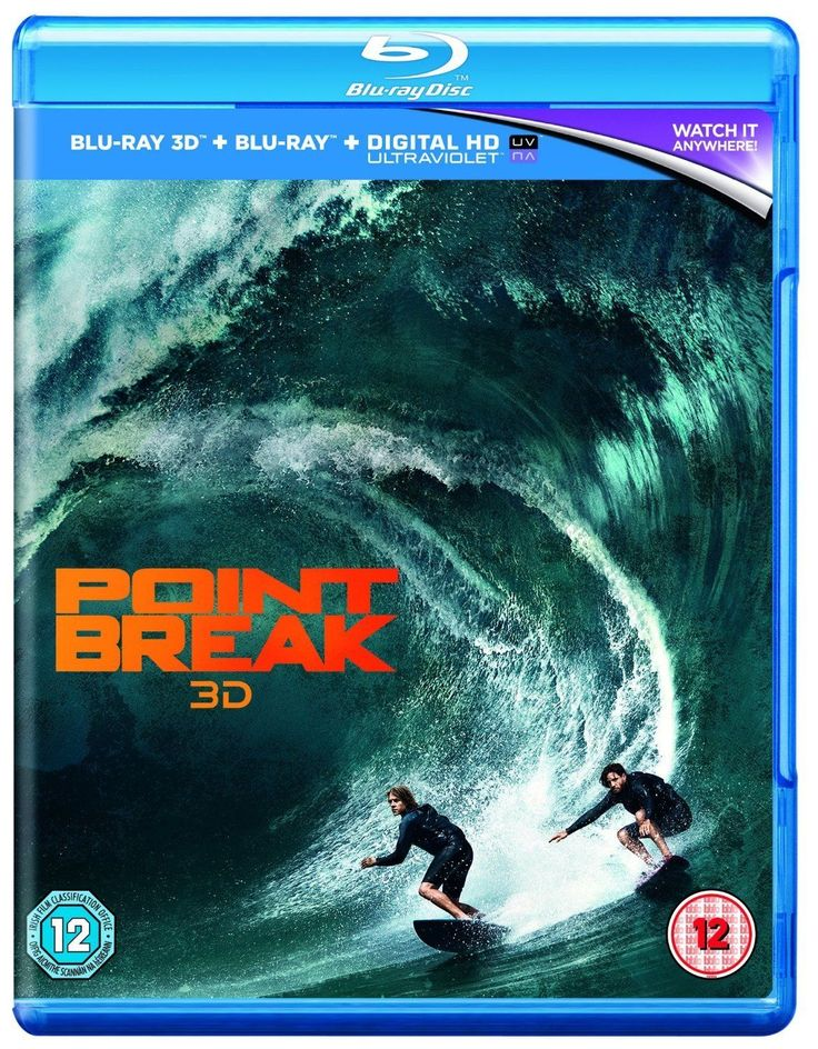 Point #break 3d blu ray sealed/new 3 d #film/movie  #5051892198646 ,  View more on the LINK: http://www.zeppy.io/product/gb/2/371682557828/
