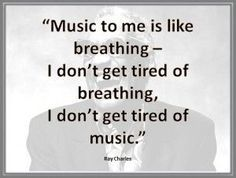 Do you ever get tired of breathing? Me neither...