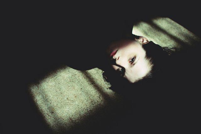 Black.Shivers | untrustyou: Hannah Davis