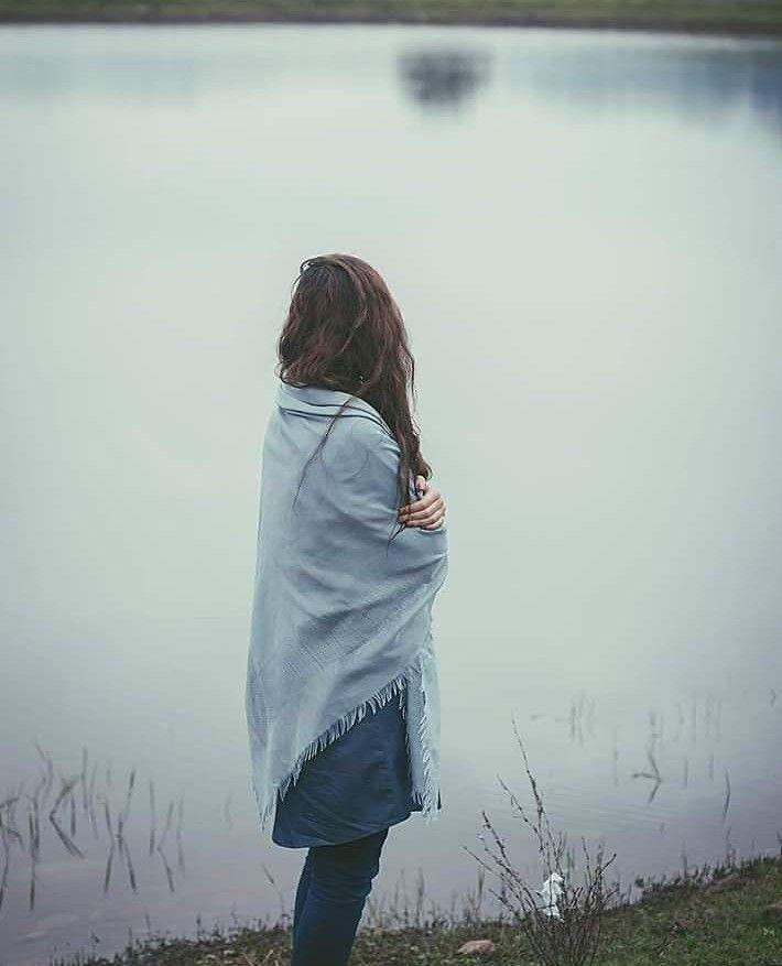 Feeling alone #yuelf #favdp #me