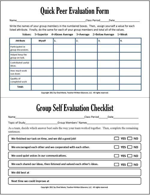 Best 25+ Teacher evaluation ideas on Pinterest Teacher - teaching evaluation form