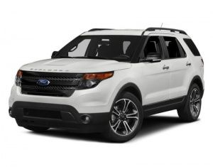 Ford Explorer XLT 2015  The Ford Explorer is a popular vehicle that has adapted and evolved over time to become a spacious crossover with both a practical and family-friendly orientation. #cars #trucks #SUVs #bicycles #motorcycles #savings #deals #groupbuying #collectivebuying #crowdbuying #socialcommerce