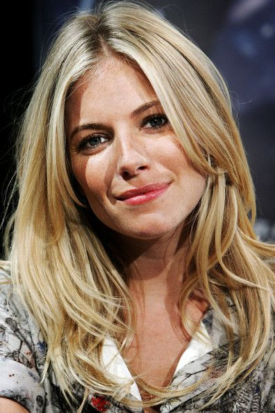 Sienna Miller Photos Photos: G.I. Joe The Rise Of The Cobra – Press Conference