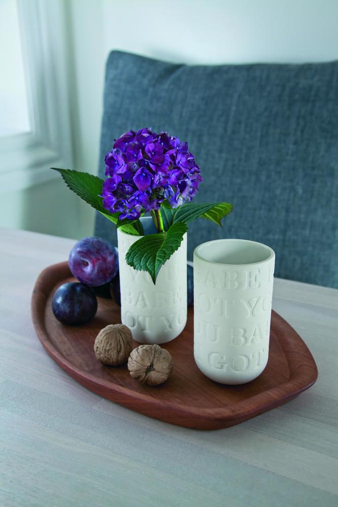 Kähler Love Song miniature vases