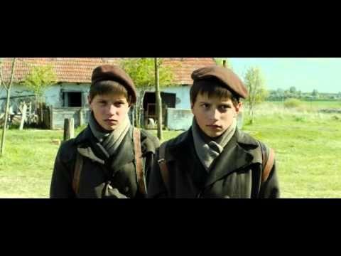 A nagy füzet - Teljes film - YouTube
