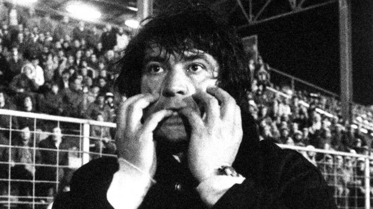 Ein charismatischer Trainer: Werner Biskup lebte und litt mit seinen Spielern. Der ehemalige Coach des VfL Osnabrück ist im Alter von 72 Jahren verstorben.