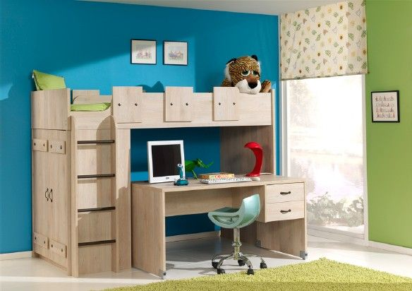 kinderkamer - Google Search
