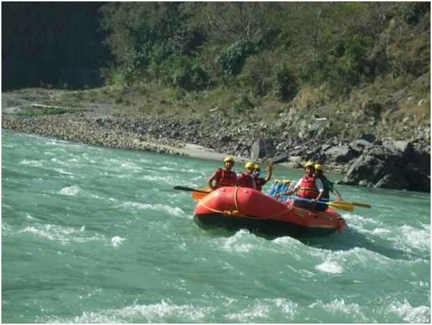 Trip to Rishikesh – Embark on Journey of Fascinating Thrill and Enjoyment