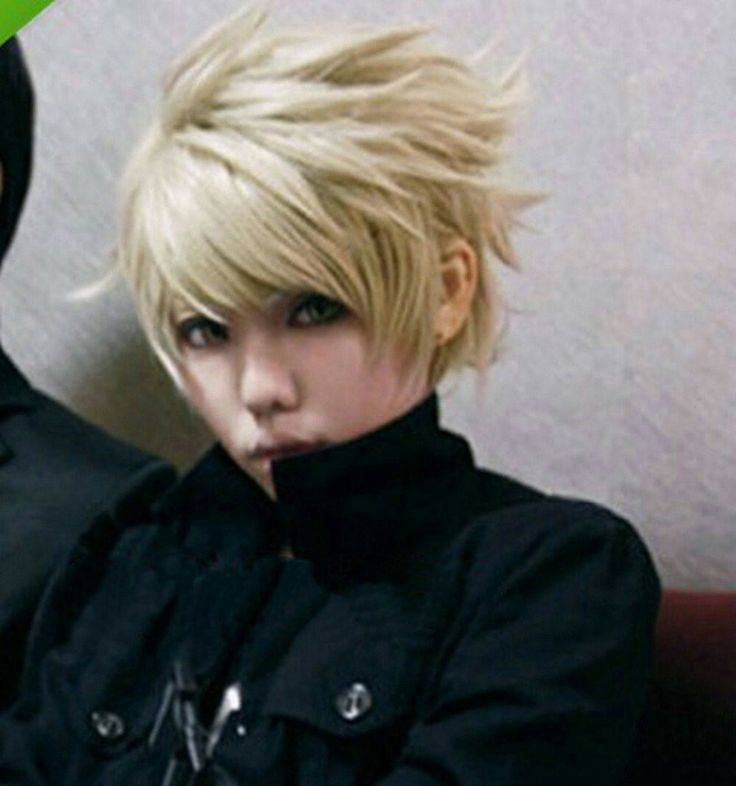 13 best anime hair in real life images on pinterest