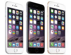 Unlocked Apple iPhone 6 16GB GSM & CDMA Smartphone for $609.99