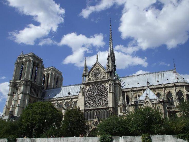 Paris - un oras in care nu te poti plictisi