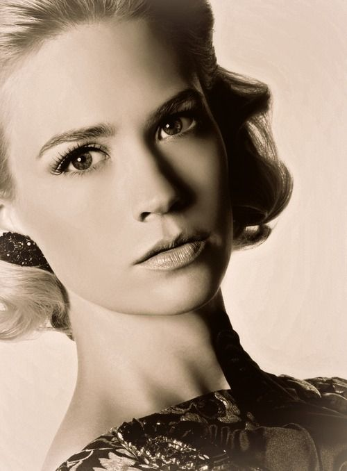 Cant wait for Madmen to be on again! Love Betty Draper #MadMen