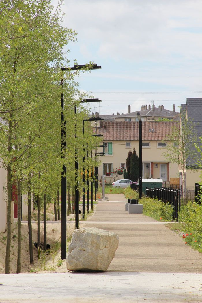 7 best public space espace libre images on pinterest for Outer space urban design