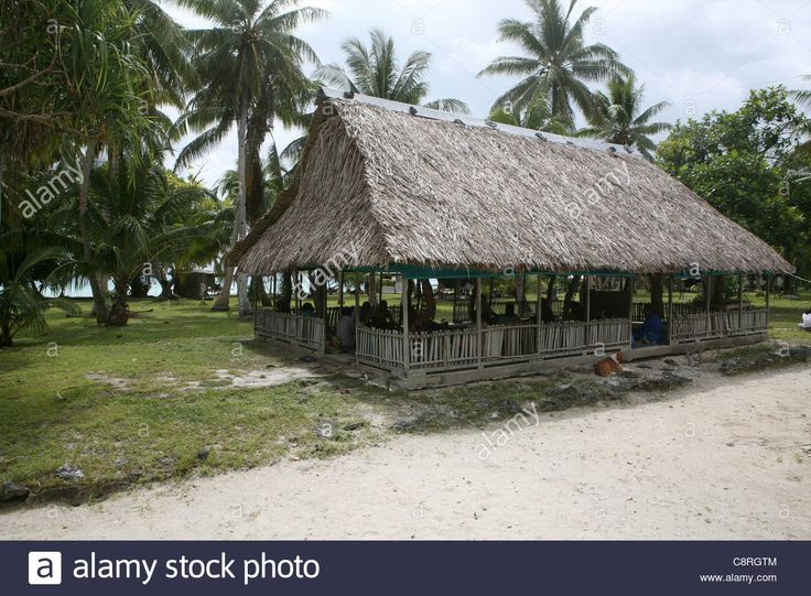 Tuvalu, Island In The Pacific Ocean Stock Photo, Royalty Free Image: 39856116 - Alamy