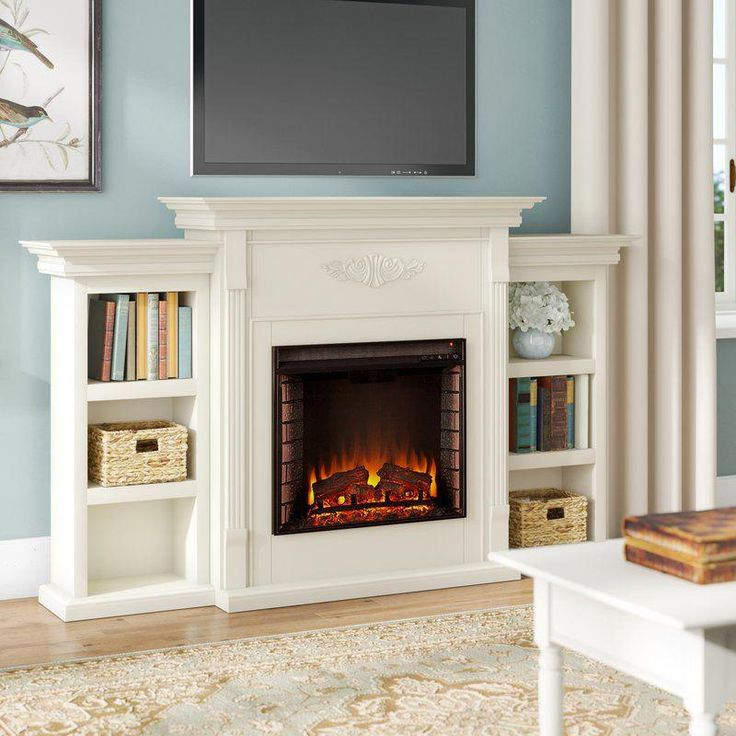 Beeley Electric Fireplace fireplacedecortips Electric