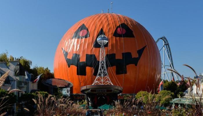 Schaurig-schöner Actionurlaub zu Halloween mit Parkeintritt und Landgasthof Sonne - 2 bis 3 Tage ab 89 € | Urlaubsheld.de