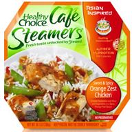 $1 off Healthy Choice Cafe Steamers Coupon on http://hunt4freebies.com/coupons
