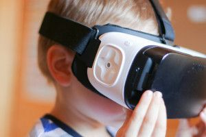 Virtual Reality Applications: Poised to Transform the Learning Experience #edtech #VR