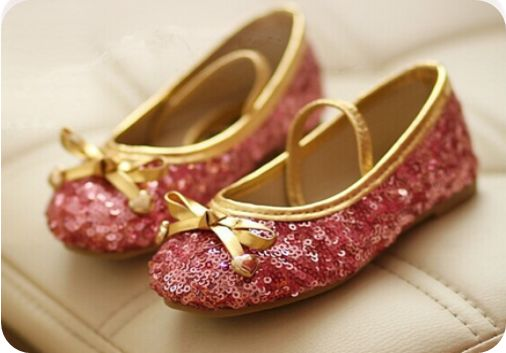 Our sweet little sequined shoes <3 Available at Handsome & Divine. Find us on Facebook