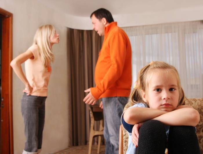 5 tips to help step-parents stay sane